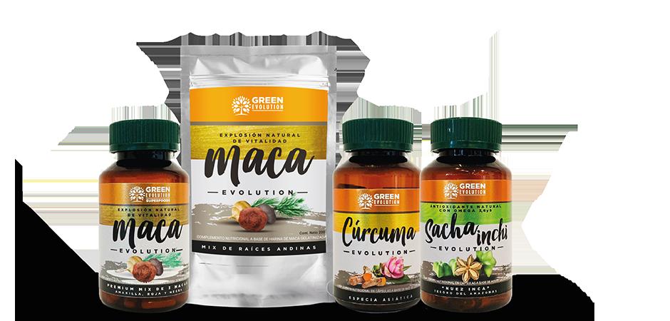 Super Food Productos