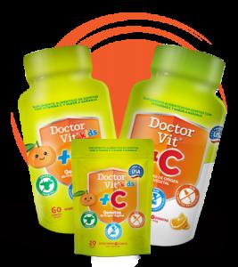 Vitamina C y Punch